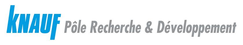 Logo du PRD Knauf