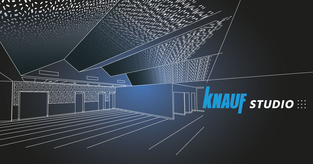 Knaufstudio.fr : une nouvelle source d'inspiration