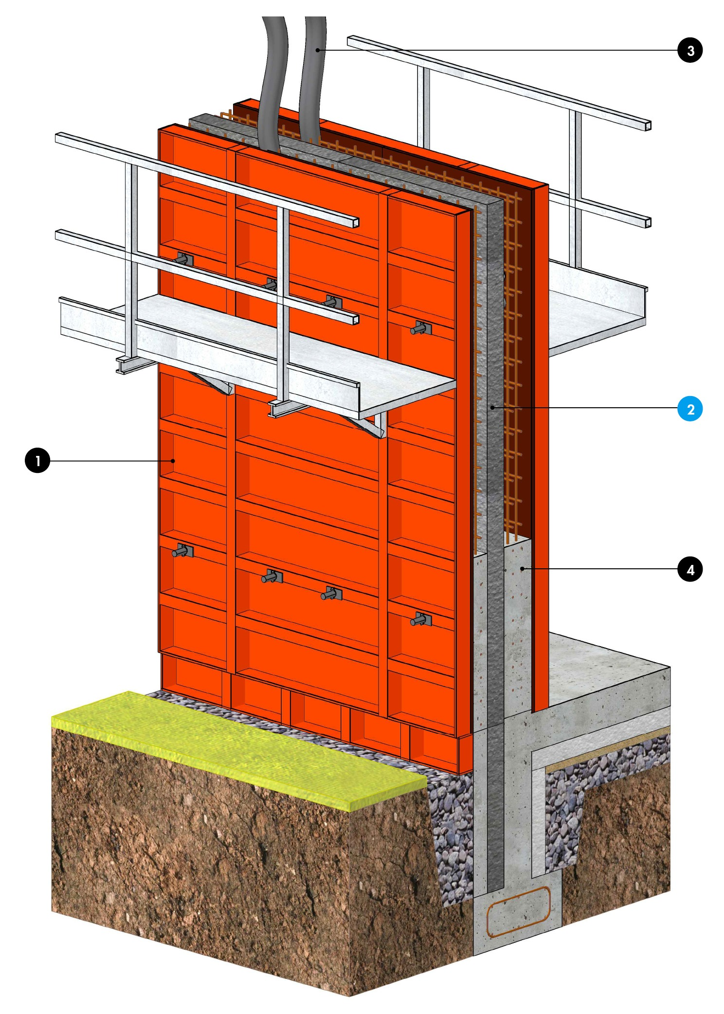knauf thane mur b2i isolation int gr e dans les murs. Black Bedroom Furniture Sets. Home Design Ideas