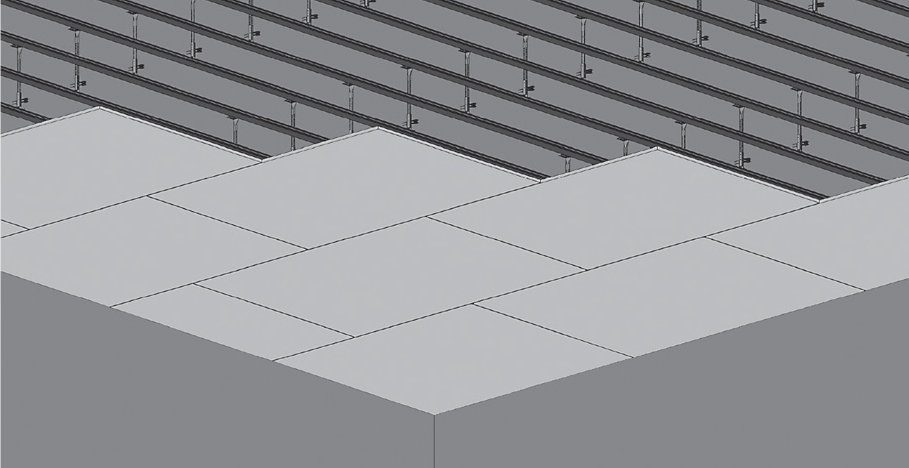 Aquapanel® Indoor2