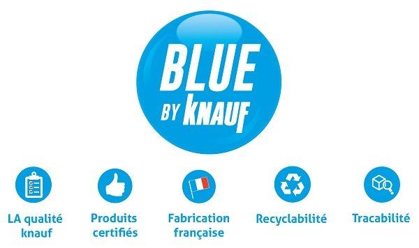 BluebyKnauf