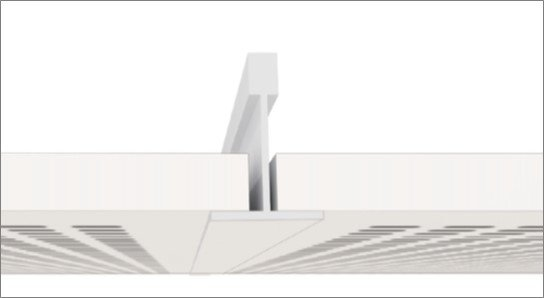 Bord A (Plaza) T15 - T24