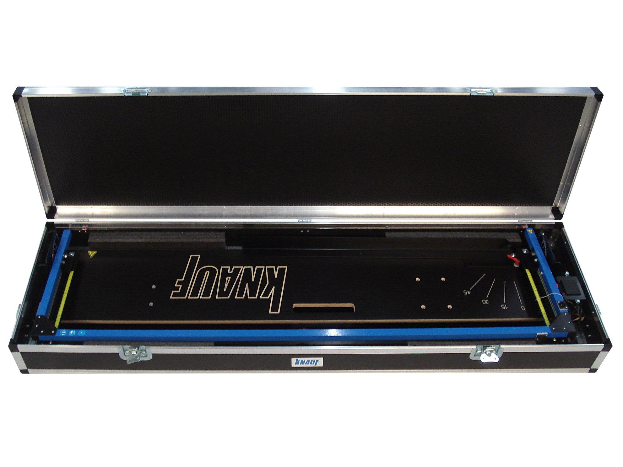 Caisse rangement Knauf Fusio Cut - 1