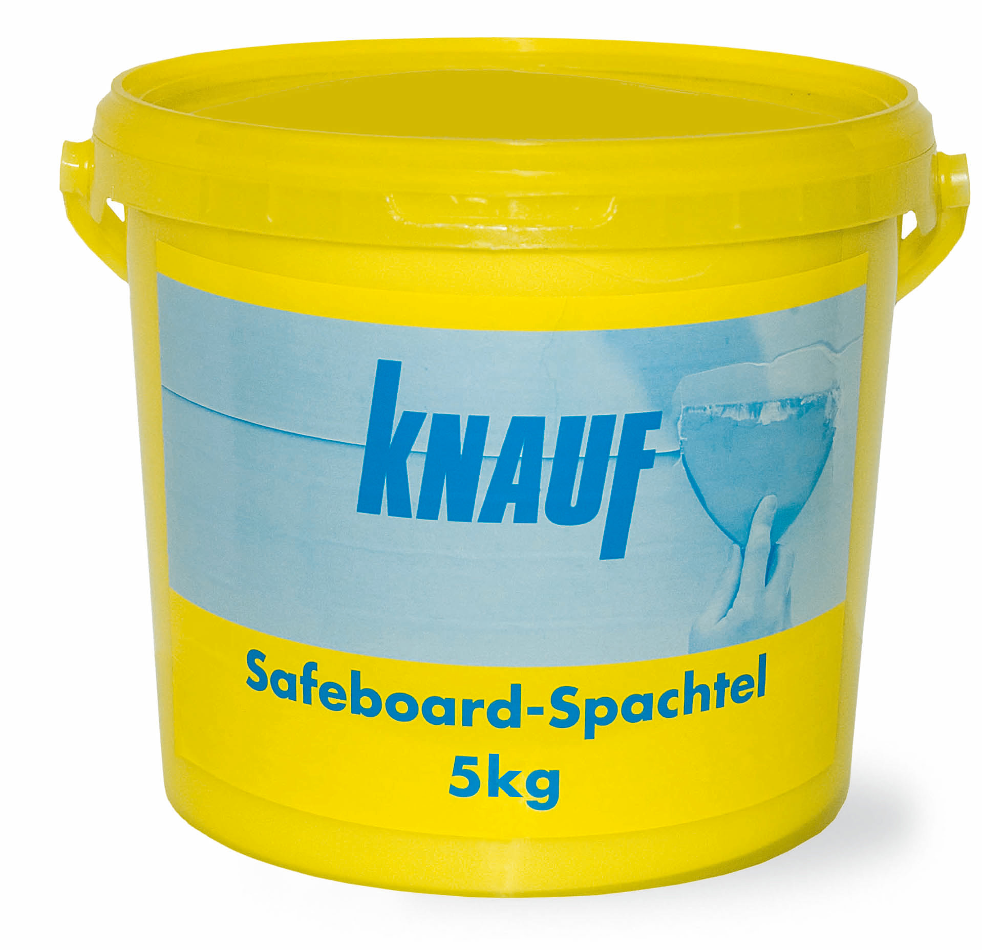 Enduit Knauf Safeboard