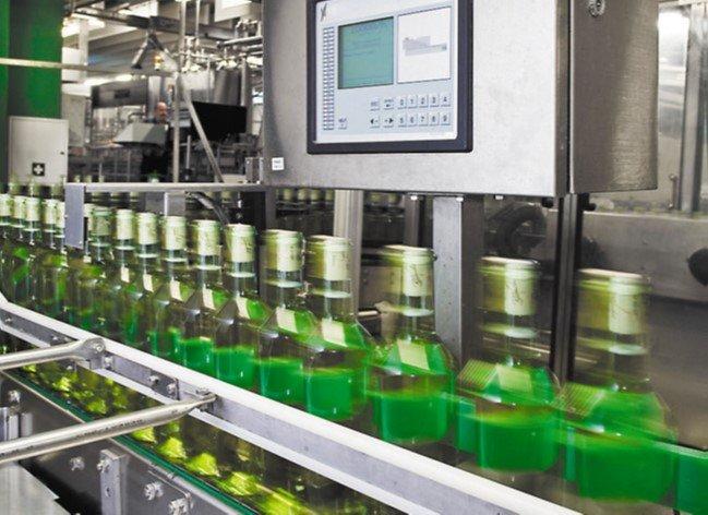 Entreprises vinicoles