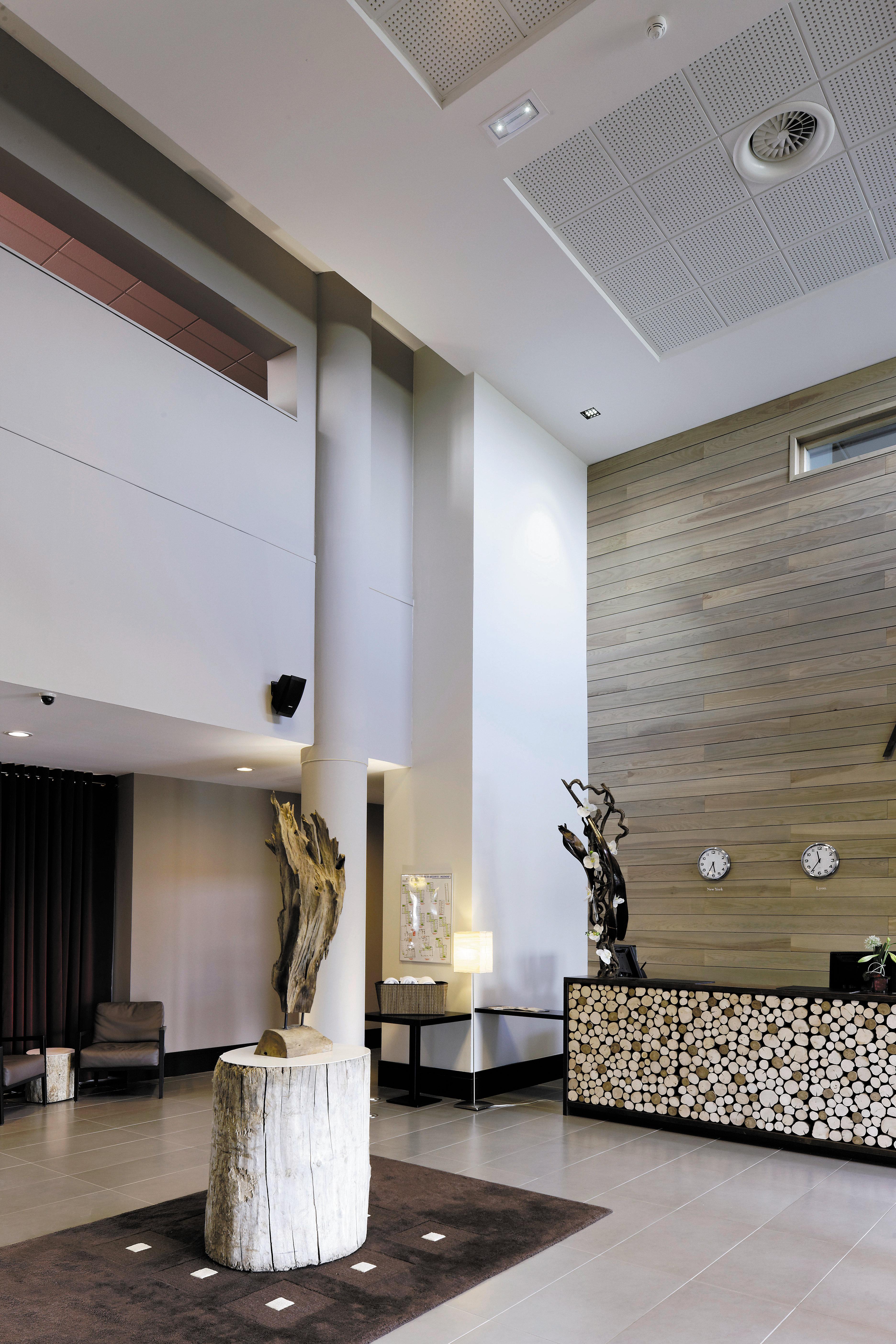 Hotel Golden Tulip - GH Futur -3