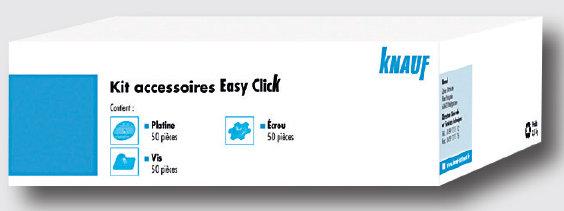 Knauf Easy Click14