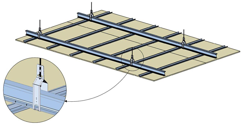 Knauf I-TEC - Schéma