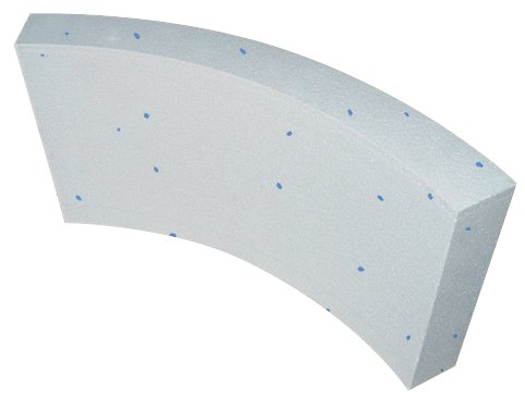 Knauf Therm ITEx Th38 Cintre blue tracer