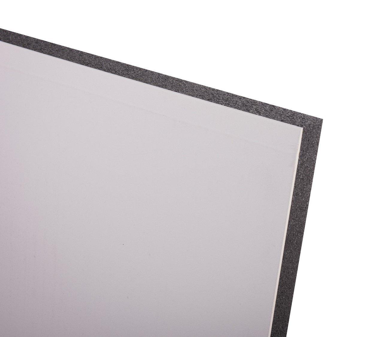 Knauf polyplac Snowboard zoom - detoure