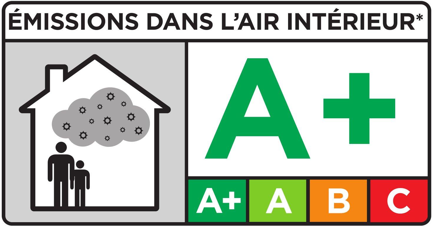 Knauf_Picto_Emission_air_interieur