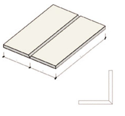 Knauf_Techniplac-V - GAMME 1 entaille