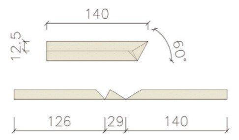 Knauf_Techniplac-V - GAMME Techniplac V 100