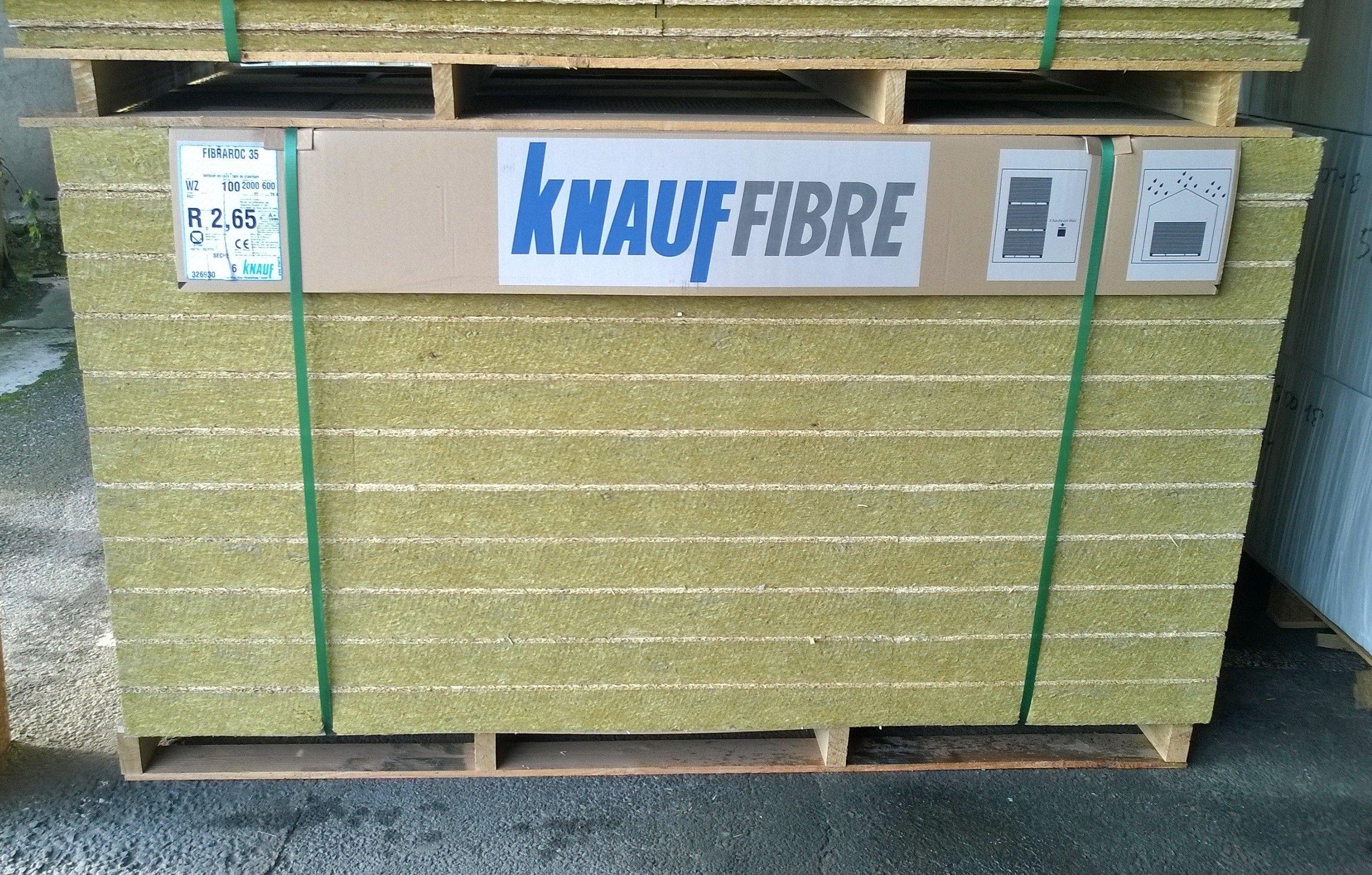 Knauf_panneaux_composite_agrafe