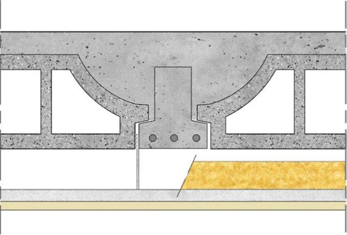 Plafond Knauf Métal - Plafonds sous plancher entrevous polystyrène 2