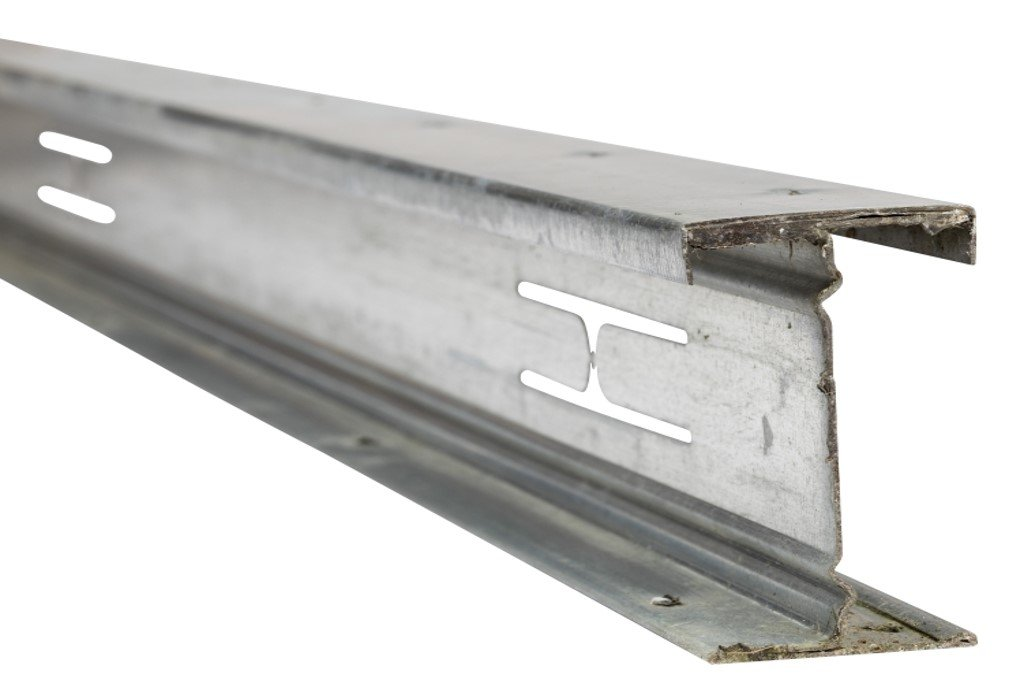 Plafond Knauf Métal - Profilé I-TEC