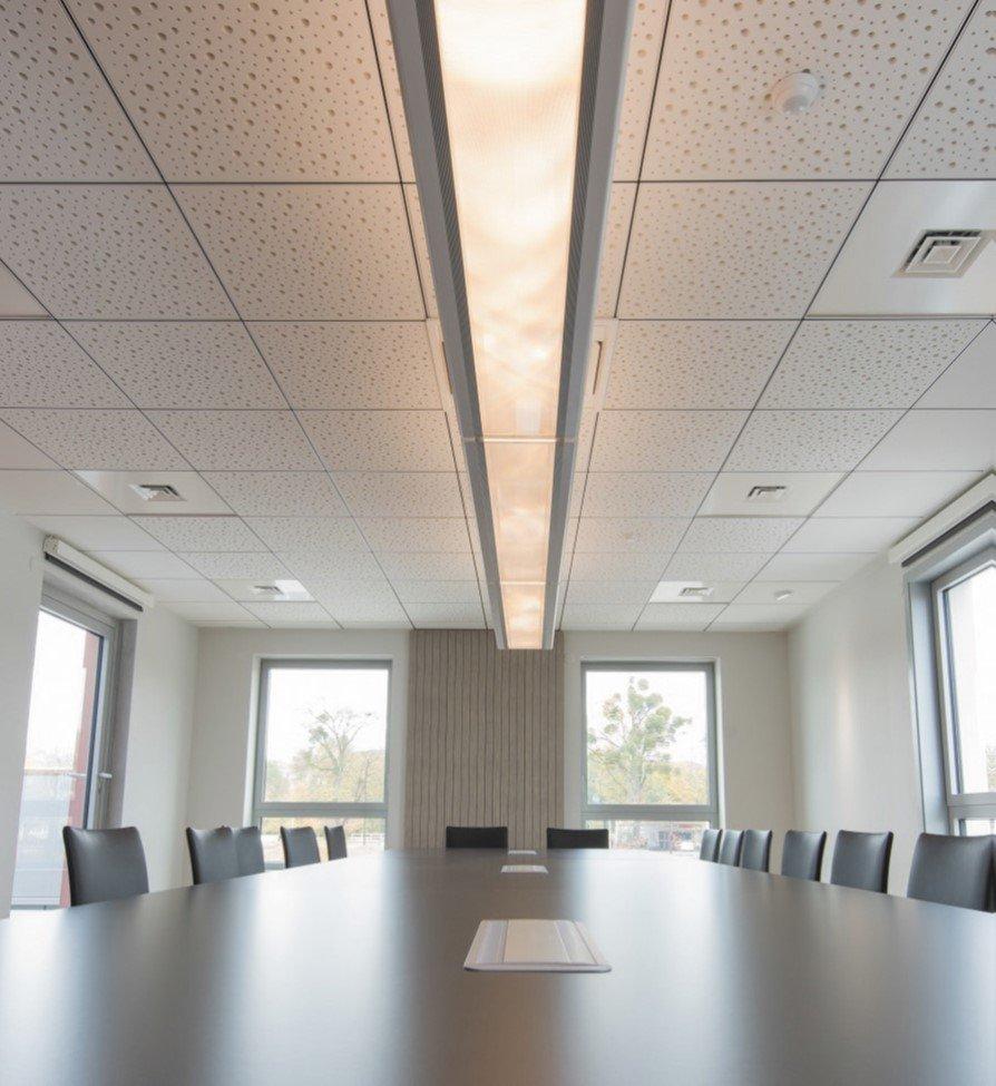 SCI Maison des Industries Technologiques - Belgravia Tangent