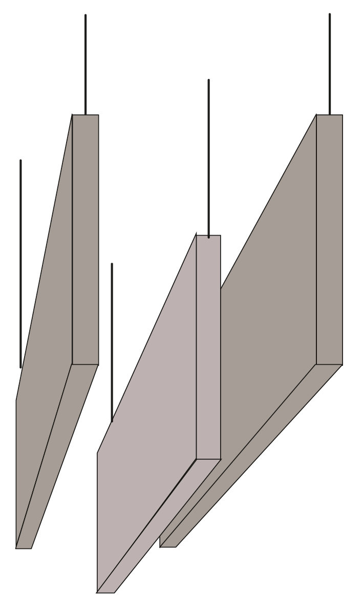 Schéma  Organic Sound V