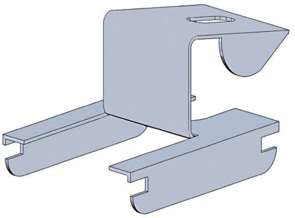 Système de protection - Clip 3P