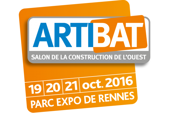 Artibat 2016 - salon de la construction du grand ouest