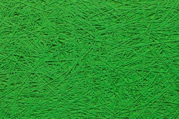Organic - Gamme Urban World - Coloris green grass - Knauf