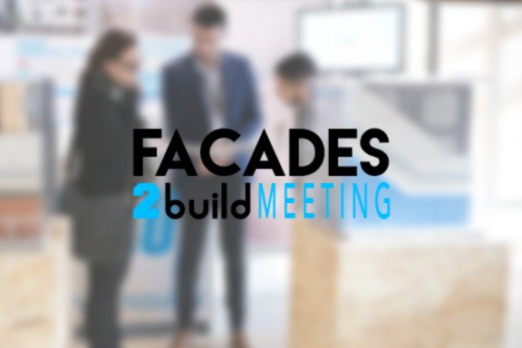 Facades2build meeting
