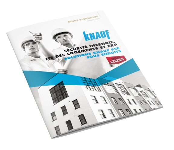 Bande de Recoupement Knauf (SmartWall FireGuard) – Solution