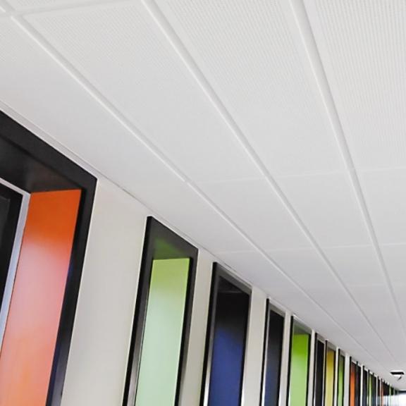 Faux plafond 300x1200