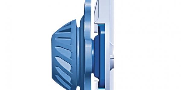 ab8f13d52 Système de contre-cloison avec plaque et isolant rigide - Knauf Easy ...